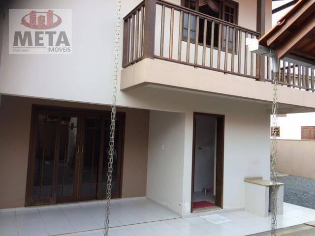 Casa com 3 dormitórios à venda, 190 m² por R$ 520.000,00 - Guanabara - Joinville/SC - Foto 8
