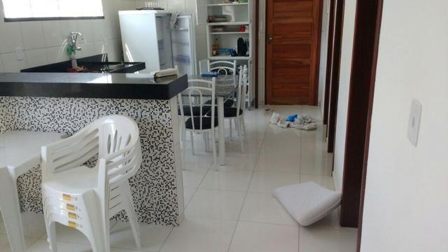 Belissima Casa em Parnaiba * Churrasqueira e Piscina - Foto 10