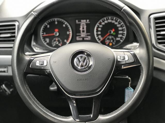 Volkswagen amarok highline tdi 4x4 at 2017, diesel - Foto 10