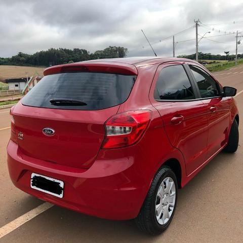 Ford KA SE 1.0 Flex 4P - Foto 4