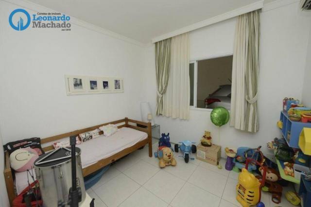 Casa com 4 dormitórios à venda, 335 m² por R$ 1.390.000 - Cambeba - Fortaleza/CE - Foto 8