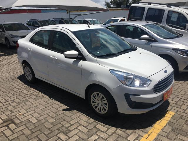 FORD KA + 2018/2018 1.5 SIGMA FLEX SE MANUAL - Foto 6