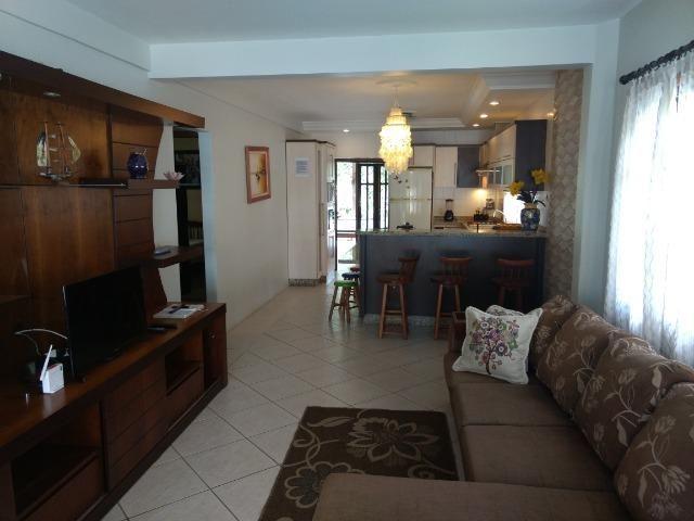 Casa e apartamento 50 mts da (Praia Enseada) c/ar e internet - Foto 19