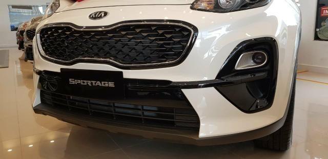 KIA Sportage LX 2.0 Automático Modelo 2020 - ZERO KM - Foto 5