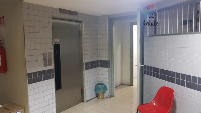 Sala comercial, Centro, Fortaleza-CE - Foto 4