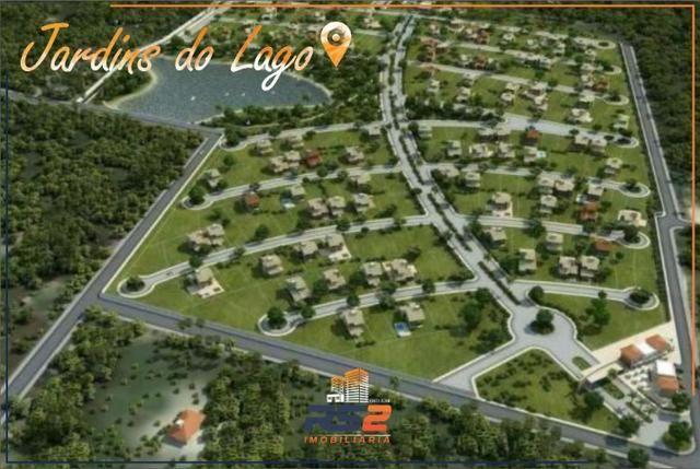 Terreno a venda Condomínio Jardins do Lago - Eusébio - Foto 2