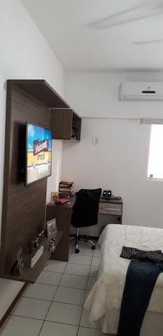 Vendo excelente apartamento no condomínio Sky Ville 5º andar Nascente - Foto 7