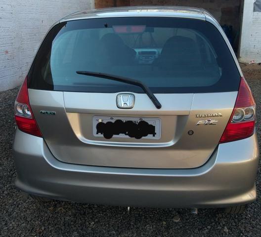 Honda FIT LXL 1.4 2008 - Foto 5
