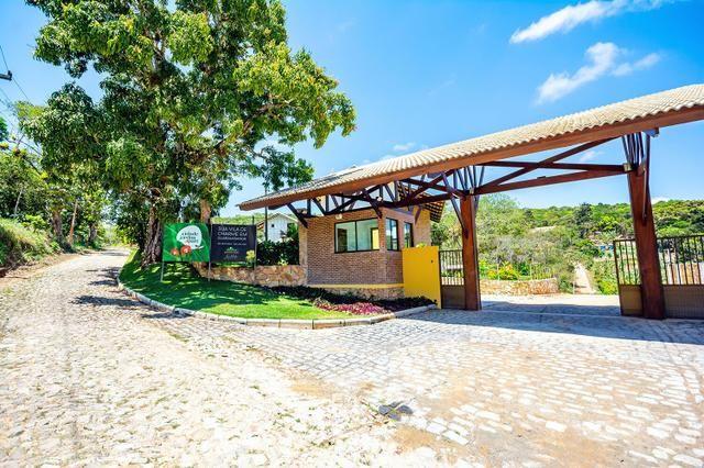 Vila de Charme em Guaramiranga - Foto 8