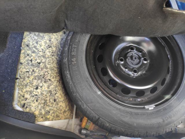 Palio Sporting 2013/2014 Dual lógica + Teto + 4 pneus zeros+ revisado para viagem - Foto 4