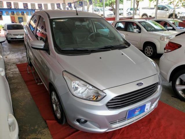 Ford Ka+ Ka Sedan SEL 1.5 16v (Flex) FLEX MANUAL - Foto 3