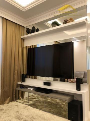 Apartamento à venda com 4 dormitórios em Centro, Itapema cod:671 - Foto 9