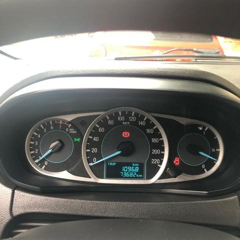Ford KA SE 1.0 Flex 4P - Foto 10