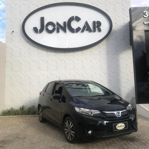 Honda Fit EX 1.5 AUT