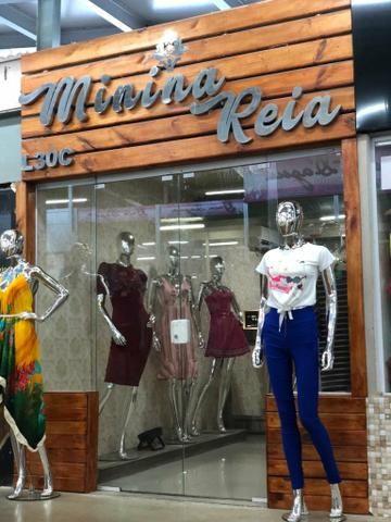 Loja no Mucuripe moda center, valor: 70.000,00 imperdível