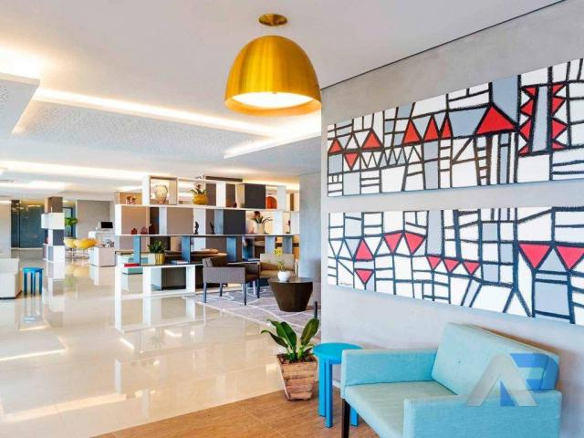 Sala para alugar, 33 m² por R$ 1.200,00/mês - São Cristóvão - Salvador/BA - Foto 9