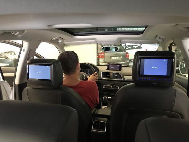 Audi Q3 Ambiente 2.0 TFSI Quatro 2013 - Foto 13