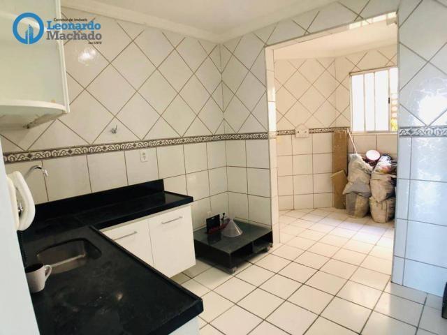 Apartamento com 3 dormitórios à venda, 155 m² por R$ 150.000 - Praia do Futuro - Fortaleza - Foto 7