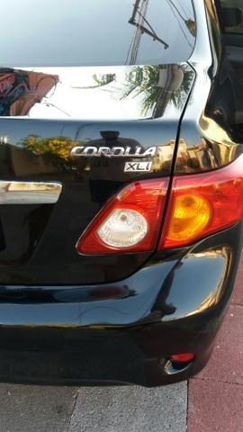 Corrolla 2010 - Foto 5