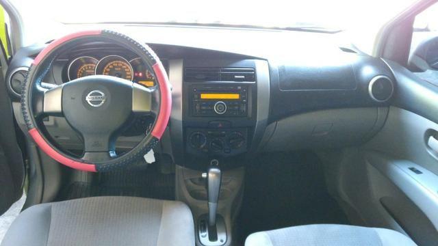 Nissan Livina SL 1.8 - Foto 11