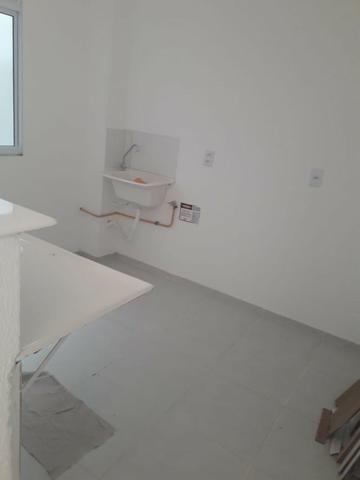 Apartamento em condomínio PX da Av. Fraga Maia - Foto 5