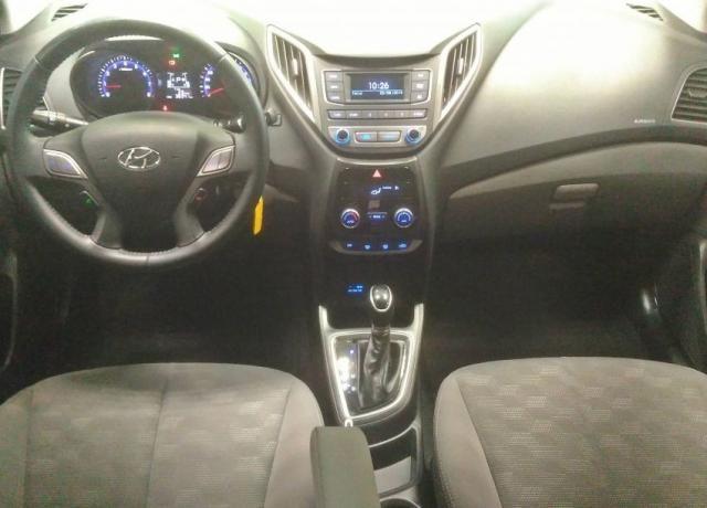 Hyundai HB20S 1.6 PREMIUM AT 4P - Foto 4