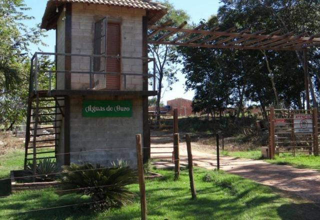 Terreno no Condomínio Àguas do Ouro à venda, 360 m² - Foto 13