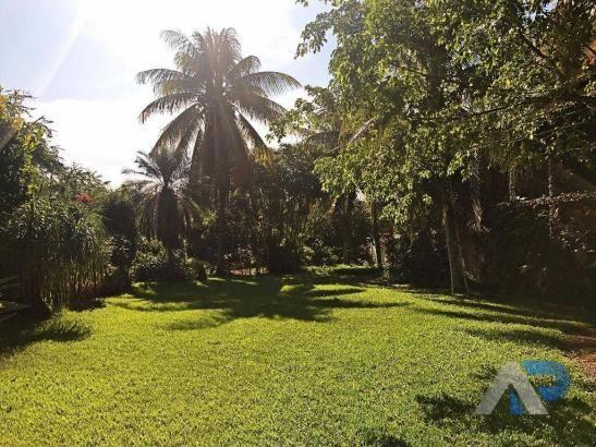 Casa, 661 m² - venda por R$ 3.490.000,00 ou aluguel por R$ 15.000,00/mês - Itaigara - Salv - Foto 9