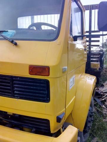 Caminhão VW 12.140 96 - Foto 2