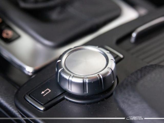 Mercedes C-180 CGI Sport 1.6 TB 16V 156cv Aut. - Prata - 2014 - Foto 11