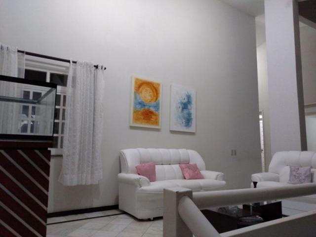 Casa à venda, 5 quartos, 6 vagas, coroa do meio - aracaju/se - Foto 2