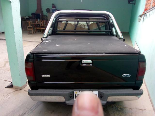 Ranger limited diesel 4x4 cabine dupla - Foto 4