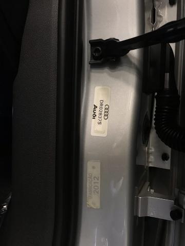 Audi Q3 Ambiente 2.0 TFSI Quatro 2013 - Foto 16