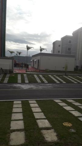Apartamento em condomínio PX da Av. Fraga Maia - Foto 2