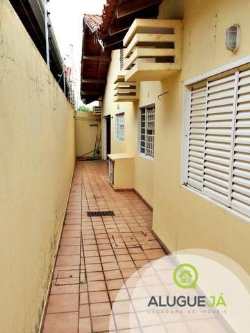 Casa de 4 quartos, residencial ou comercial, no Jardim Itália, em Cuiabá-MT. - Foto 7
