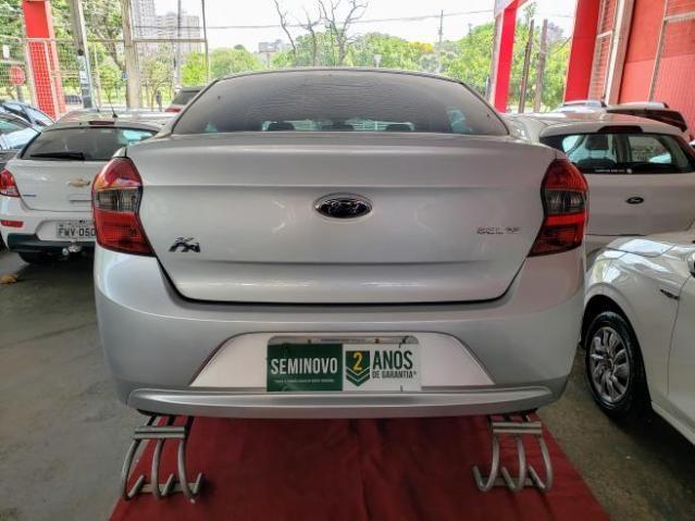 Ford Ka+ Ka Sedan SEL 1.5 16v (Flex) FLEX MANUAL - Foto 4