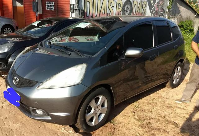 Vendo Honda New fit 2011 - Foto 5