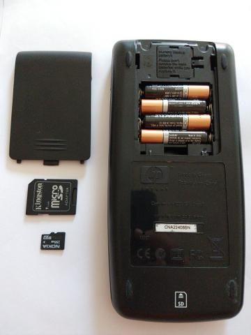 Calculadora HP50g - Foto 2