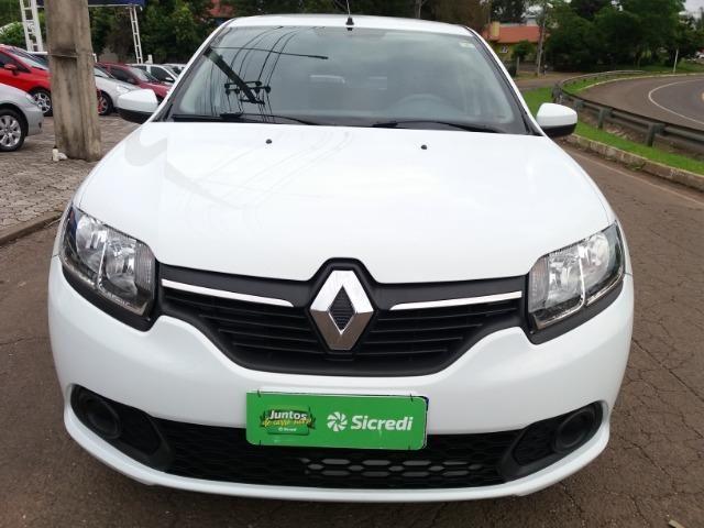Renault/sandeiro 1.6 exp unico dono impecavel - Foto 3