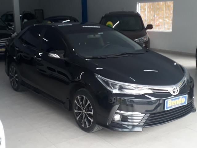 TOYOTA COROLLA 2017/2018 2.0 XRS 16V FLEX 4P AUTOMÁTICO