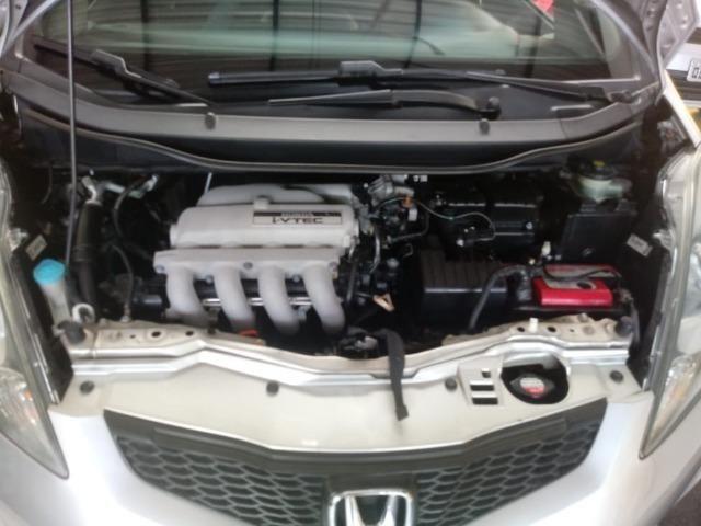 Honda Fit LXL, 2009/2010 Mecânico entrada 3 mil e 48x fixas zap * - Foto 11