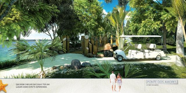 Caribe Golf & Spa Condomínio Resort - Lotes a partir de 600 m² - Beira Lago - Foto 20