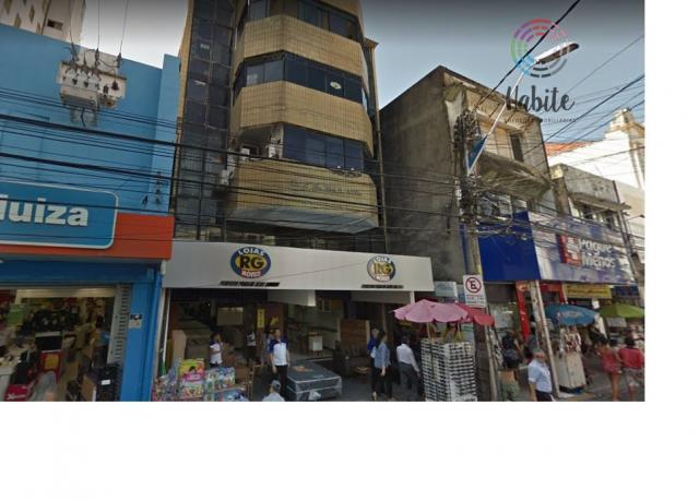 Sala comercial, Centro, Fortaleza-CE - Foto 2