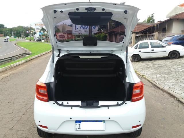 Renault/sandeiro 1.6 exp unico dono impecavel - Foto 18