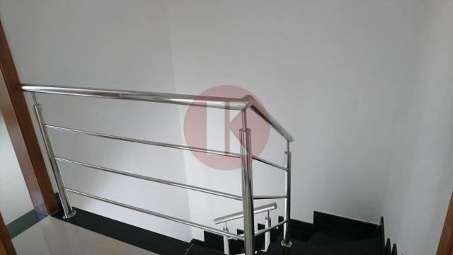 Casa à venda, 3 quartos, 2 vagas, Planalto - Belo Horizonte/MG - Foto 7
