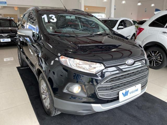 Ford Ecosport Freestyle 1.6 2013 - Foto 2