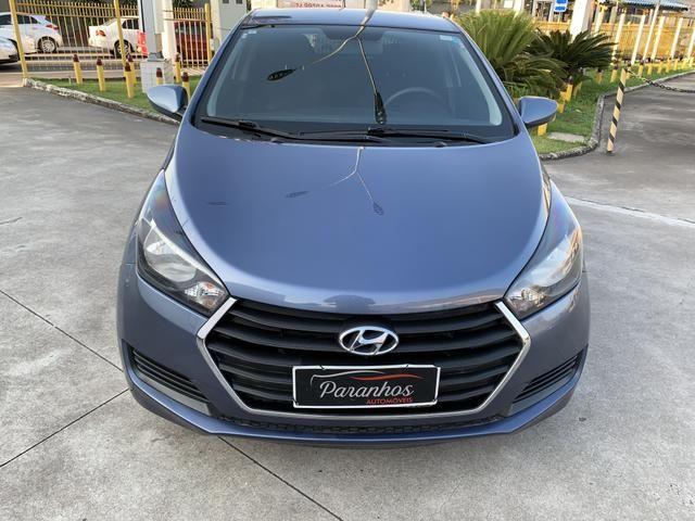 Hyundai Hb20 Confort Plus 2017 - Foto 3