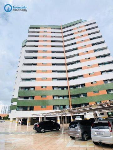 Apartamento com 3 dormitórios à venda, 153 m² por R$ 620.000 - Engenheiro Luciano Cavalcan - Foto 2