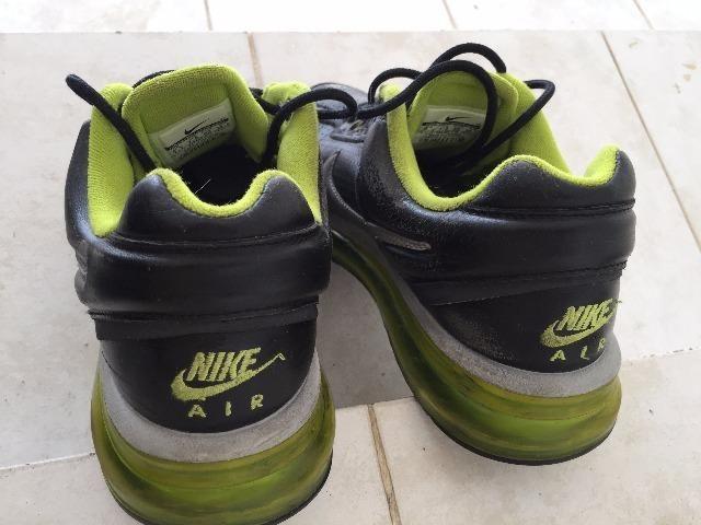 Tênis Nike Air Max Couro Original - 40