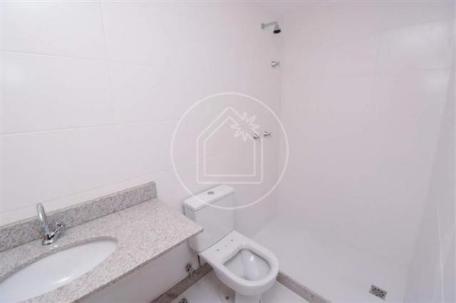 Apartamento à venda com 2 dormitórios em Rio comprido, Rio de janeiro cod:847480 - Foto 16